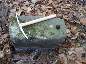 Ákospalota kő